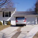 Garage 4 (2 car add)